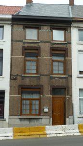 Chaussée de Mons 85